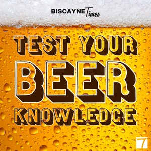 Beer Quiz Promo #1