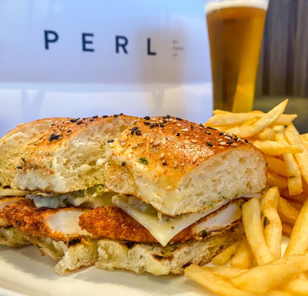 Perl - Chicken Katsu 1.JPG