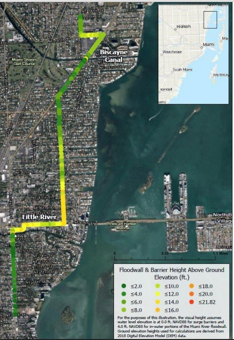 Capture image of map outlining barrier between 64th St and 110th St.jpg