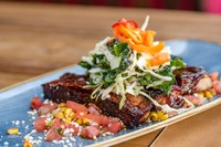 American Social - Guava BBQ Pork Belly- Photo Credit Adorned Photography.JPG