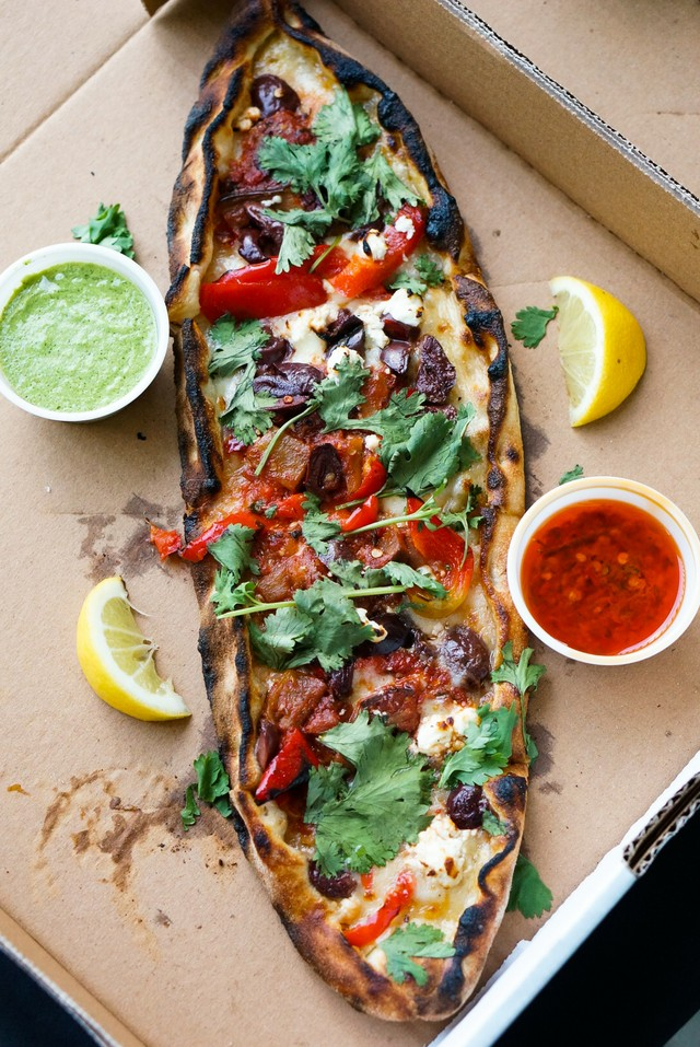 The Pide Place