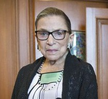 Ginsberg in her Supreme Court chambers.jpg