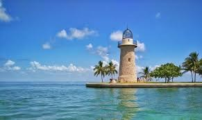 Boca Chica Key Lighthouse