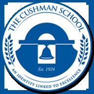Cushman School Logo