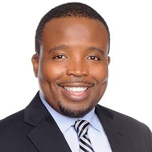 Commissioner Michael Joseph