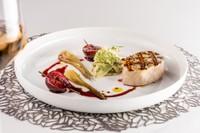 Le Jardinier - Grilled Swordfish Ricardo Mejia.jpg