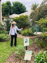Mary Benton in her Miami Shores garden.jpg