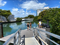 residents say kids and adults launch their kayaks, swim and fish in the canal daily.png